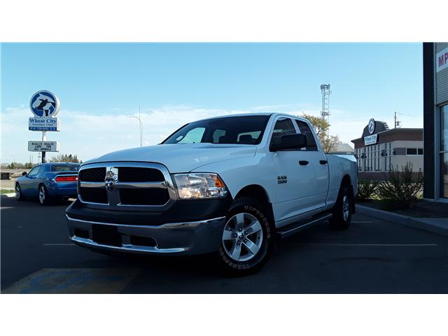 2013 RAM 1500 ST (Stk: P473) in Brandon - Image 1 of 25