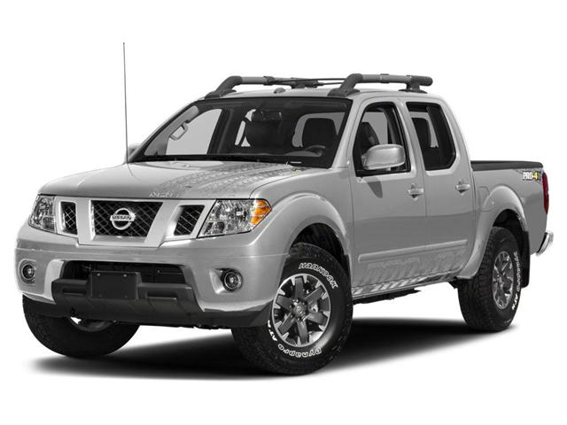 2018 Nissan Frontier PRO-4X (Stk: 14882ASDO) in Thunder Bay - Image 1 of 9