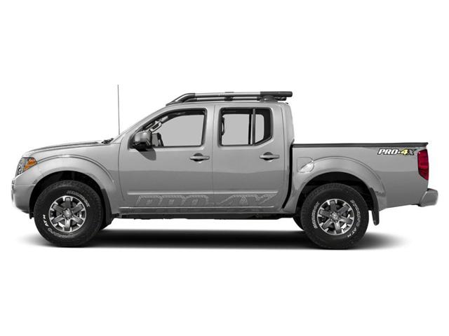 2018 Nissan Frontier PRO-4X (Stk: 14882ASDO) in Thunder Bay - Image 2 of 9