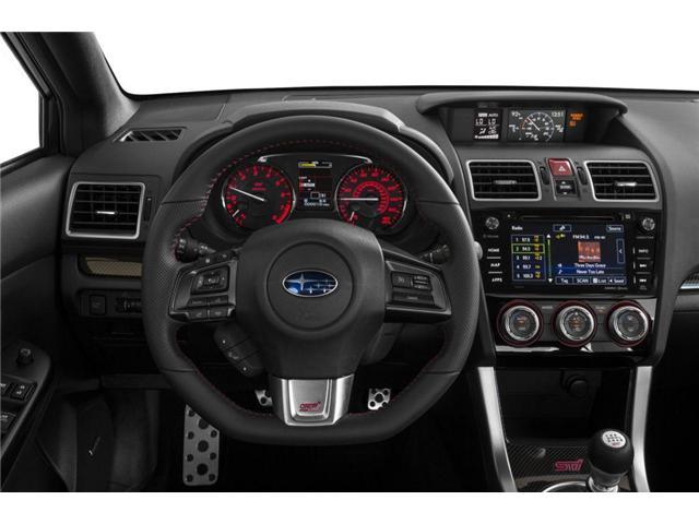 2017 Subaru WRX STI Base (Stk: 14881AS) in Thunder Bay - Image 4 of 9