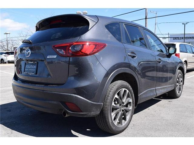 2016 Mazda CX-5 GT (Stk: A-2271) in Châteauguay - Image 7 of 30
