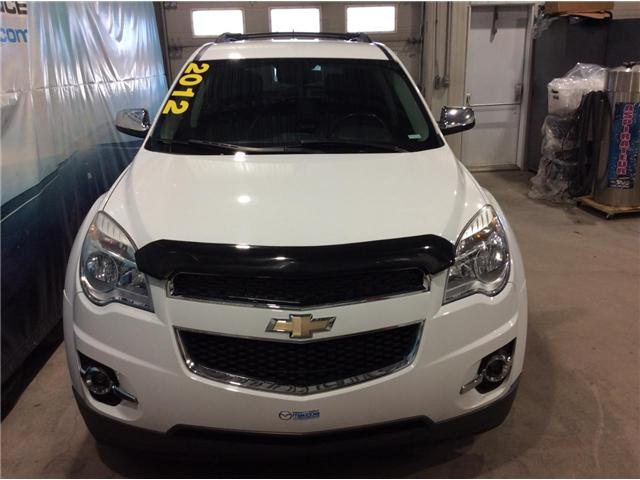 2012 Chevrolet Equinox 1LT (Stk: U646) in Montmagny - Image 5 of 24