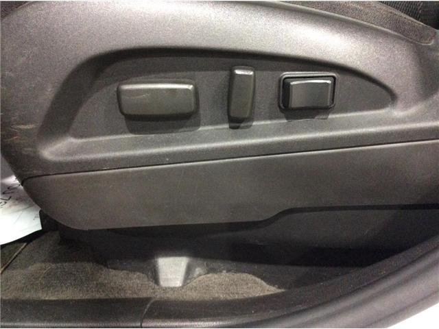 2012 Chevrolet Equinox 1LT (Stk: U646) in Montmagny - Image 8 of 24