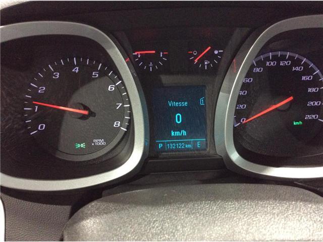 2012 Chevrolet Equinox 1LT (Stk: U646) in Montmagny - Image 11 of 24