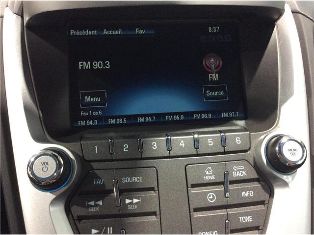 2012 Chevrolet Equinox 1LT (Stk: U646) in Montmagny - Image 15 of 24