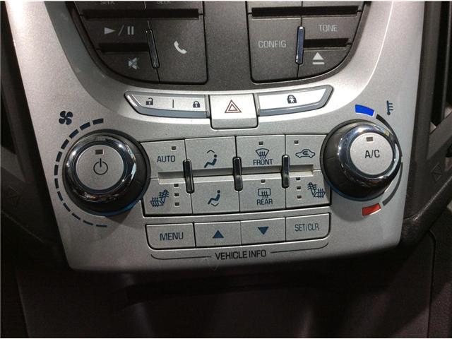 2012 Chevrolet Equinox 1LT (Stk: U646) in Montmagny - Image 16 of 24
