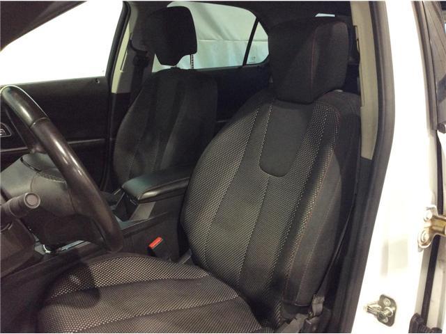 2012 Chevrolet Equinox 1LT (Stk: U646) in Montmagny - Image 18 of 24