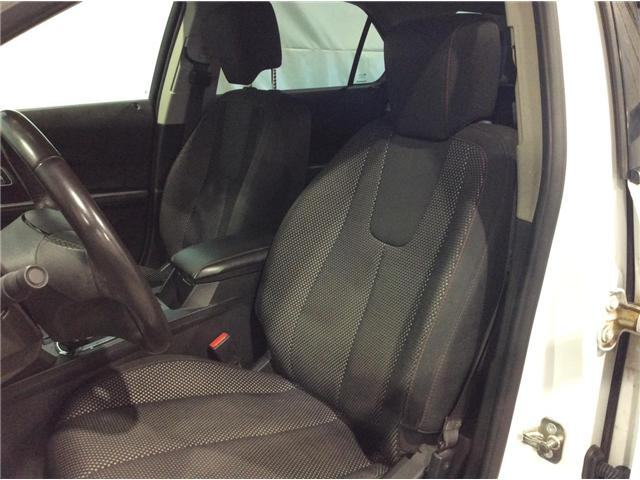 2012 Chevrolet Equinox 1LT (Stk: U646) in Montmagny - Image 19 of 24