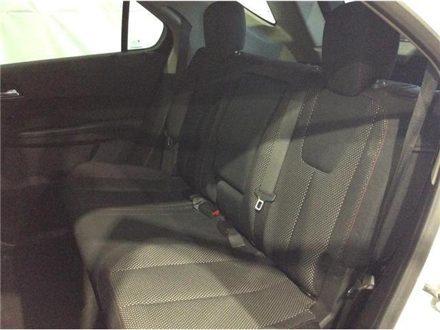 2012 Chevrolet Equinox 1LT (Stk: U646) in Montmagny - Image 20 of 24