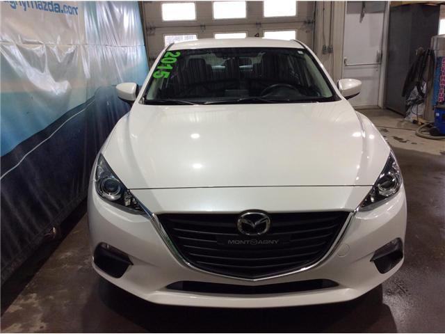 2015 Mazda Mazda3 GS (Stk: U679) in Montmagny - Image 3 of 23