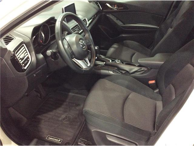 2015 Mazda Mazda3 GS (Stk: U679) in Montmagny - Image 8 of 23