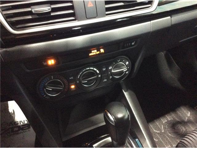 2015 Mazda Mazda3 GS (Stk: U679) in Montmagny - Image 13 of 23