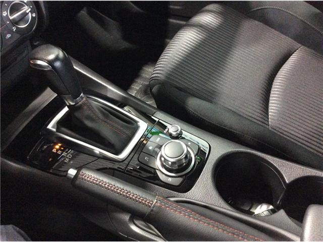 2015 Mazda Mazda3 GS (Stk: U679) in Montmagny - Image 14 of 23