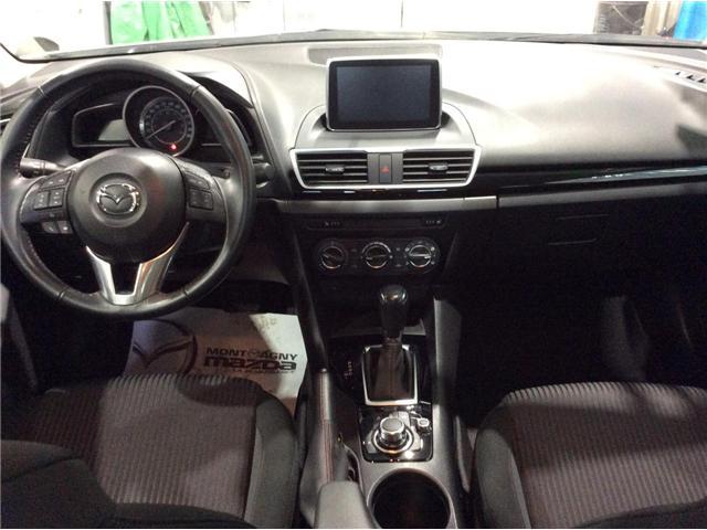 2015 Mazda Mazda3 GS (Stk: U679) in Montmagny - Image 19 of 23