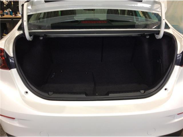 2015 Mazda Mazda3 GS (Stk: U679) in Montmagny - Image 20 of 23