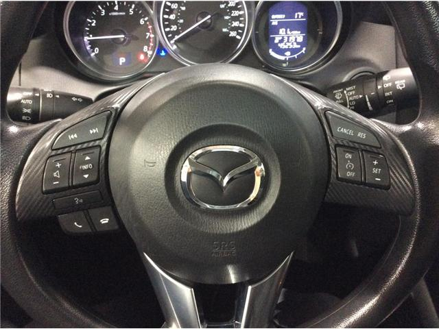 2016 Mazda CX-5 GS (Stk: U670) in Montmagny - Image 21 of 28