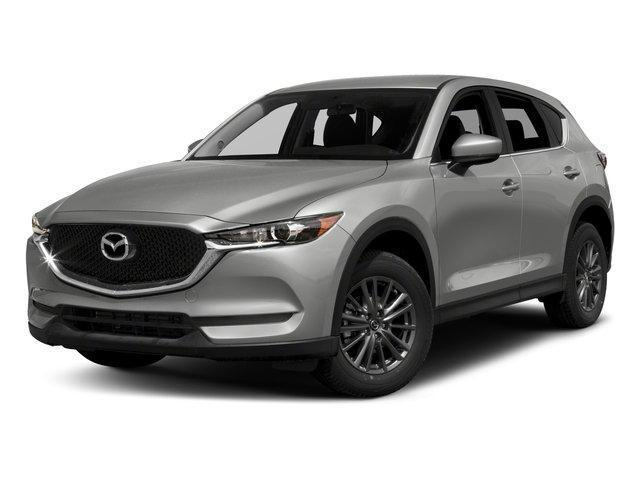 2017 Mazda CX-5 GS (Stk: MU743) in Mont-Laurier - Image 1 of 1