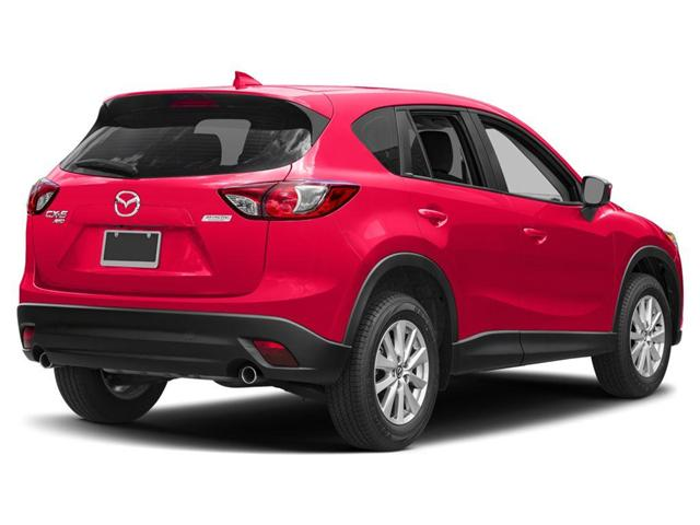 2016 Mazda CX-5 GS (Stk: 19111A) in Fredericton - Image 3 of 9