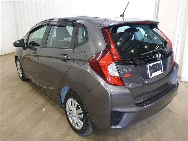 2015 Honda Fit LX (Stk: 19050851) in Calgary - Image 5 of 27
