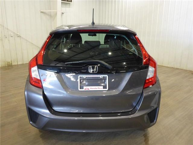 2015 Honda Fit LX (Stk: 19050851) in Calgary - Image 6 of 27