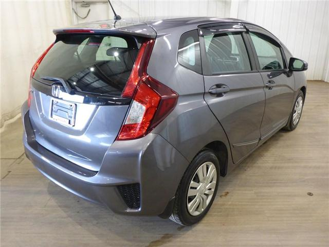 2015 Honda Fit LX (Stk: 19050851) in Calgary - Image 7 of 27