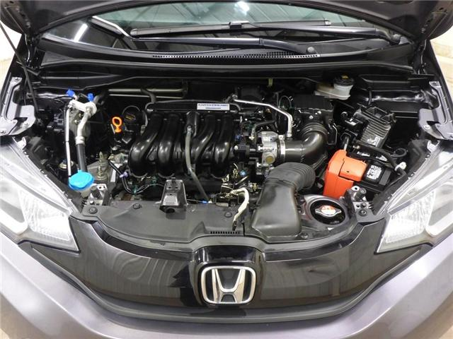2015 Honda Fit LX (Stk: 19050851) in Calgary - Image 9 of 27