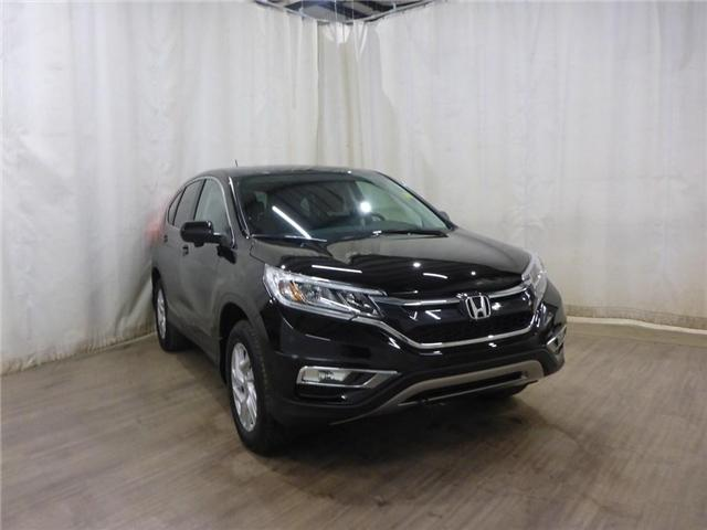 2015 Honda CR-V EX-L (Stk: 19050956) in Calgary - Image 1 of 27