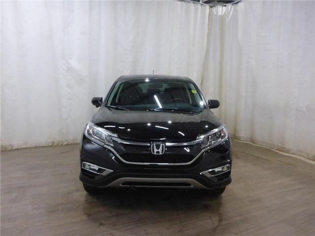 2015 Honda CR-V EX-L (Stk: 19050956) in Calgary - Image 2 of 27