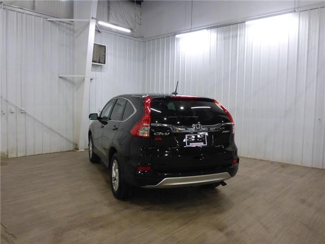 2015 Honda CR-V EX-L (Stk: 19050956) in Calgary - Image 5 of 27