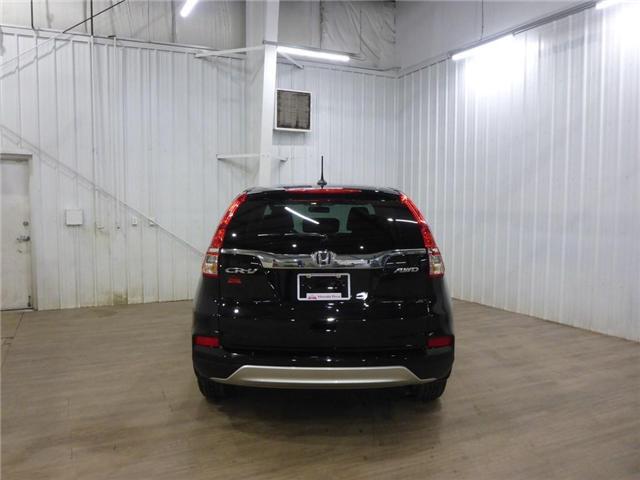 2015 Honda CR-V EX-L (Stk: 19050956) in Calgary - Image 6 of 27