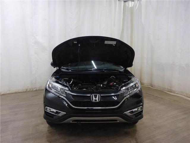 2015 Honda CR-V EX-L (Stk: 19050956) in Calgary - Image 9 of 27