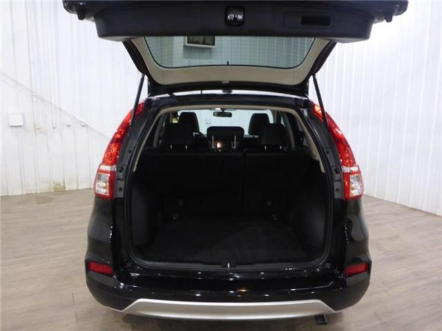 2015 Honda CR-V EX-L (Stk: 19050956) in Calgary - Image 11 of 27