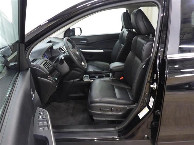 2015 Honda CR-V EX-L (Stk: 19050956) in Calgary - Image 12 of 27