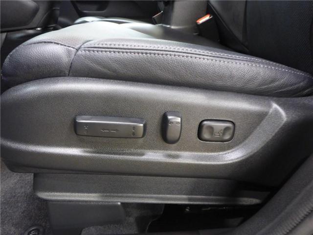 2015 Honda CR-V EX-L (Stk: 19050956) in Calgary - Image 14 of 27