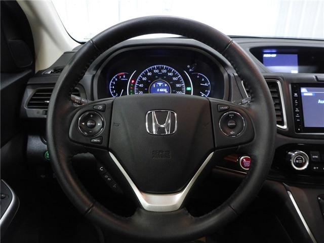 2015 Honda CR-V EX-L (Stk: 19050956) in Calgary - Image 21 of 27