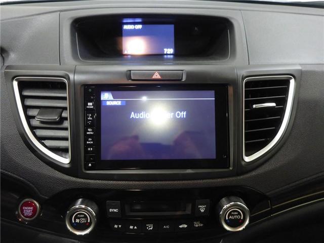 2015 Honda CR-V EX-L (Stk: 19050956) in Calgary - Image 23 of 27