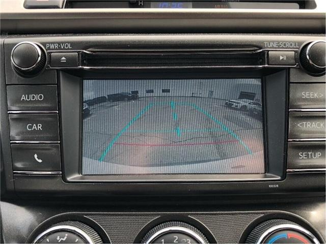 2014 Toyota RAV4  (Stk: 087445T) in Brampton - Image 17 of 20