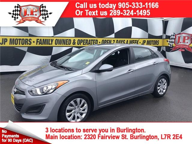 2014 Hyundai Elantra GT GT (Stk: 46835) in Burlington - Image 1 of 23
