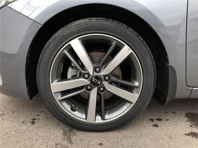 2018 Kia Forte EX+ (Stk: 46649) in Burlington - Image 13 of 24
