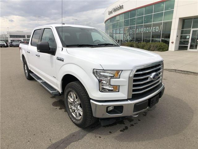 2017 Ford F-150  (Stk: 284130) in Calgary - Image 1 of 17