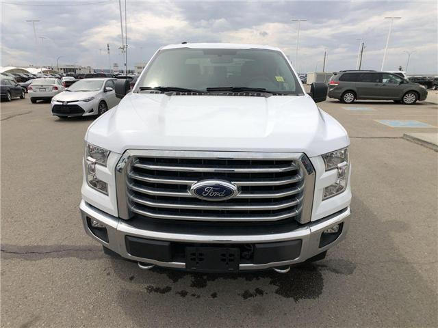 2017 Ford F-150  (Stk: 284130) in Calgary - Image 2 of 17