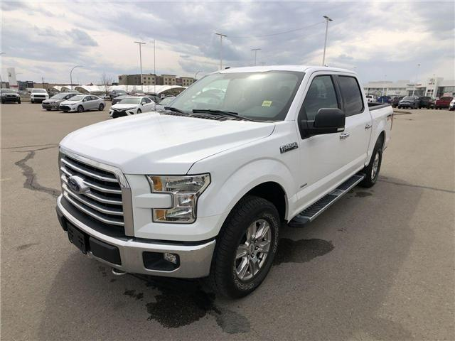 2017 Ford F-150  (Stk: 284130) in Calgary - Image 3 of 17