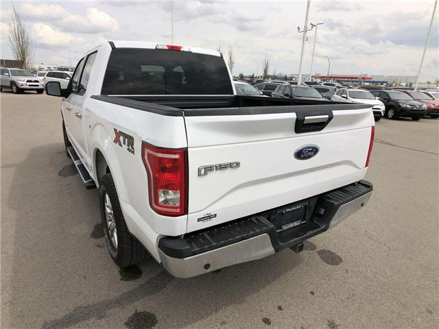 2017 Ford F-150  (Stk: 284130) in Calgary - Image 5 of 17