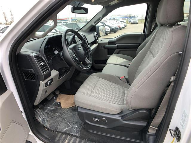 2017 Ford F-150  (Stk: 284130) in Calgary - Image 10 of 17