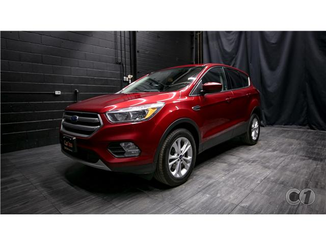 2017 Ford Escape SE (Stk: CT19-161) in Kingston - Image 2 of 33