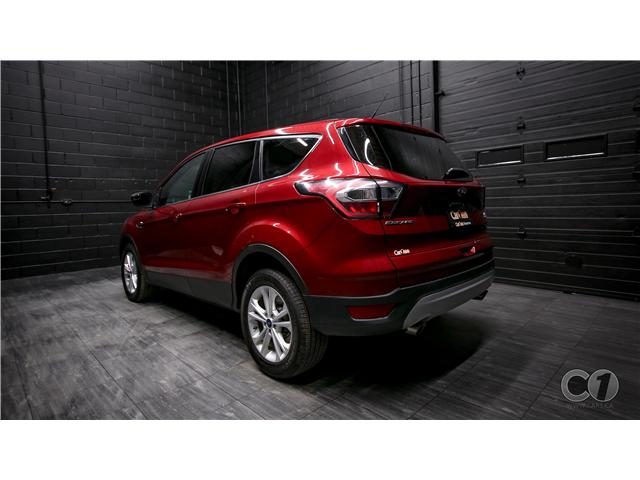 2017 Ford Escape SE (Stk: CT19-161) in Kingston - Image 3 of 33