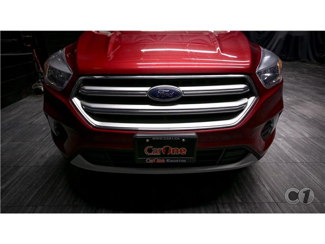 2017 Ford Escape SE (Stk: CT19-161) in Kingston - Image 4 of 33