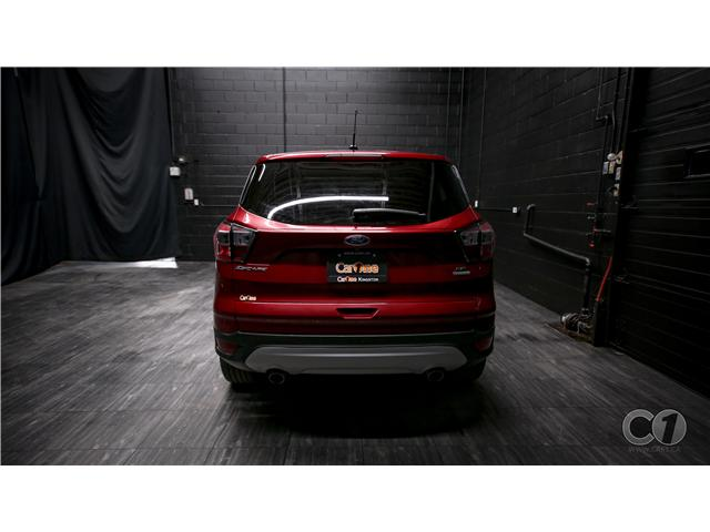 2017 Ford Escape SE (Stk: CT19-161) in Kingston - Image 6 of 33
