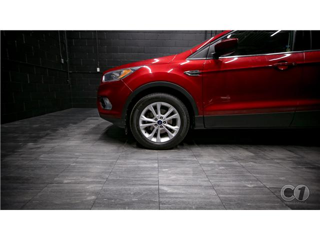 2017 Ford Escape SE (Stk: CT19-161) in Kingston - Image 8 of 33