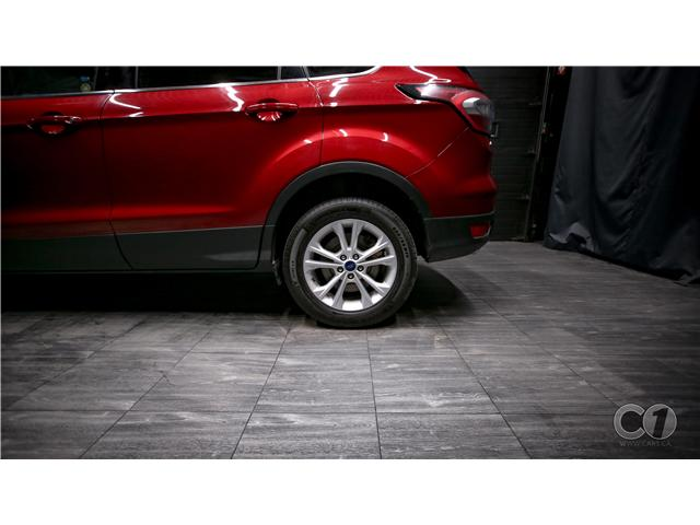 2017 Ford Escape SE (Stk: CT19-161) in Kingston - Image 10 of 33